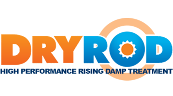 DRYROD - High performance treatment for Rising Damp