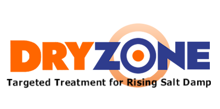 Dryzone - Targeted treatment for Rising Salt Damp